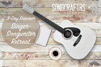 3 Day Summer Songwriting Retreat   Songwriting Workshop@Naturparadies Jennersdorf