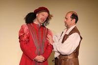 Das falsche Gesicht oder Marlowe ist Shakespeare@Freie Bühne Wieden