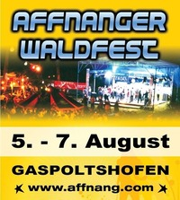 Affnanger Waldfest@Waldfestarena