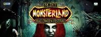 Monsterland Halloween Festival 2016