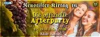 Die offizielle Neustifter Kirtag Afterparty | Klub Kattus@Freunde des Neustifter Kirtags