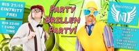 Party Brillen Party@Discoteca N1