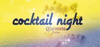Cocktail NIGHT@Rossini