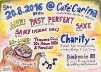 Diakonie Soundclash #1@Café Carina