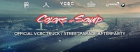 Colors of Sound / VCBC Truck Streetparade Afterparty@Vienna City Beach Club
