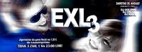 EXL3@Excalibur