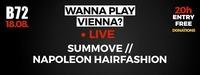WPV // Napoleon Hairfashion & Summove@B72