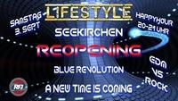 Lifestyle Reopening@Lifestyle