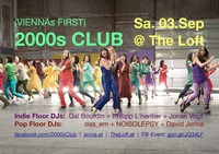 2000s Club: Back at The Loft!@The Loft