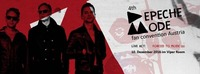 4th Depeche Mode Convention Austria - Forced to Mode (GER) LIVE!
