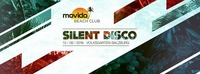 Silent Disco 2016@Movida Beach Club