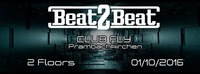 Official ░░░Beat2Beat░░░ Afterhour@The ZOO Music:Culture