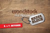 Messe-Blech in Kooperation mit Woodstock der Blasmusik@Music Austria