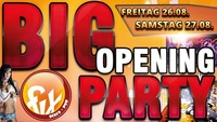 BIG Opening Party | Disco Fix@Disco Fix