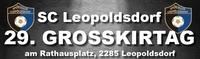 29. Großkirtag des SC Leopoldsdorf@Rathausplatz, 2285 Leopoldsdorf im Marchfelde, Österreich
