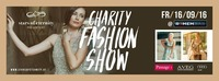 Fr 16.9.2016 Charity Fashion SHOW@Remembar - Marcelli