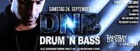 DRUM `N BASS by Tantrum Desire