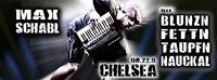 Taupfnauckal und Schabl live in der Stadt@Chelsea Musicplace