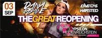 Groove Coverage - Party 2000 Millennium Edition@Ypsilon