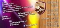 Alm Party@Manglburg Alm
