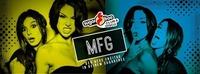 MFG - dein neuer Freitag@Sugarfree