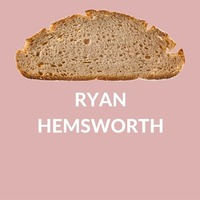 Schwarzbrot with Ryan Hemsworth@Café Leopold