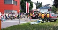 Ebelsberger Feuerwehrfest 2016@Freiwillige Feuerwehr Ebelsberg