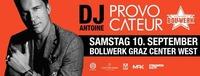 DJ Antoine//:Provocateur//:Bollwerk GRAZ
