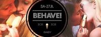 Behave! ICE ICE BABY@U4