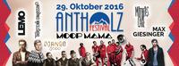 Antholz Festival 2016@Antholz Festival