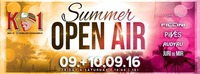 K1 Summer OPEN AIR 2016@K 1- Apresski