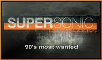 Supersonic - 90's most wanted@Viper Room