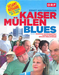 Kaisermühlen - Blues