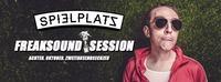 Freaksound Release Session am Spielplatz@Club Spielplatz