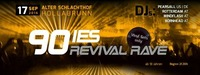 90ies Revival Rave@ASH AlterSchlachthofHollabrunn