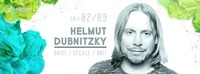 Helmut Dubnitzky // Brise Records@Felsenkeller