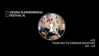 Vienna Summerbreak Festival 2016@Vienna Summerbreak