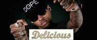 Delicious /// Hip Hop & Rnb /// Free Entry < 1am Erasmus Special@Roxy Club