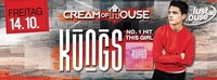 KUNGS live - lusthouse Haag - presented by CREAM of HOUSE@Lusthouse