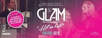 GLAM • Hot as hell • 02/09/16@Scotch Club