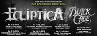 Get Ecliptified Tour 2016 - Ecliptica & Black Cage
