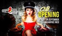 CLUB Opening
