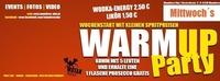 WarmUp - Party Mittwochs@Mondsee Alm