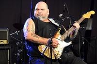 Popa Chubby Quintet - Blues Rock support: Dave Keyes@Reigen