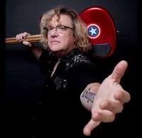 STU HAMM BAND mit Gitarrist Greg Howe supp. Jeff Aug@Reigen