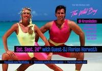 Your 80s Workout with Florian Horwath & The Wild Boy ★ Sa2409 ★ Kramladen@Kramladen