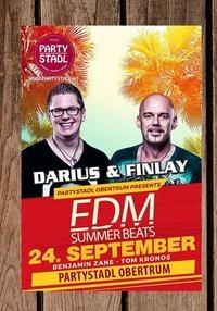 EDM Summer Beats@Partystadl