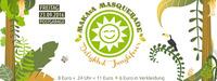 MAKAvA Masquerade Delighted Junglefever@Postgarage