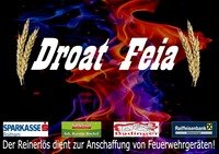 Droat Feia 2016@Feuerwehr Roitham