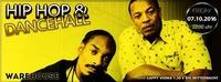 Hip Hop & Dancehall ♫ All Night Long@Warehouse